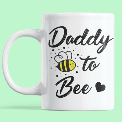 New Dad Mug Dad To Be Gift