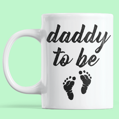 Dad To Be Mug New Dad Gifts Funny New Dad Gifts Dads To Be
