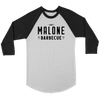 Image of Malone Barbecue White Shirt