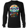Image of Grandma Shark Apparel