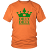 Dilly Dilly St Patricks Day Mens Shirt