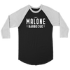 Image of Malone Barbecue Black Shirt