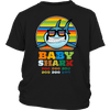 Image of Baby Shark Apparel