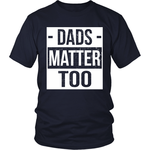 dads matter too dads are awesome