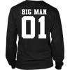 Image of Big Man