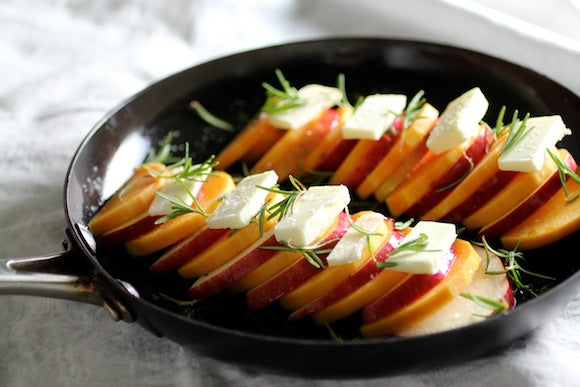 butternut squash and truffle honey