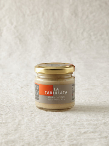 white truffle cream