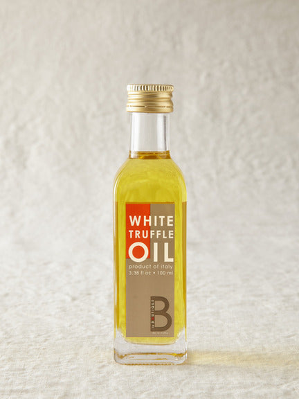 White Truffle Oil - 100 ml