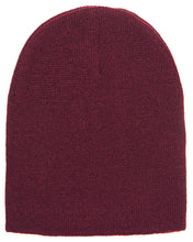 Load image into Gallery viewer, GUYS & CO. - Youth Knit Beanie - Guys and Co. (5945044795544)