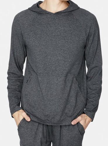 7 DIAMONDS - Men's Core Performance Hoodie (6547054166168)