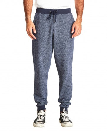 GUYS & CO - Men's Denim Fleece Jogger - Guys and Co.