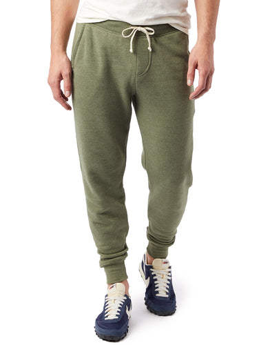 ALTERNATIVE APP Dodgeball Eco-Fleece Joggers - Guys and Co.