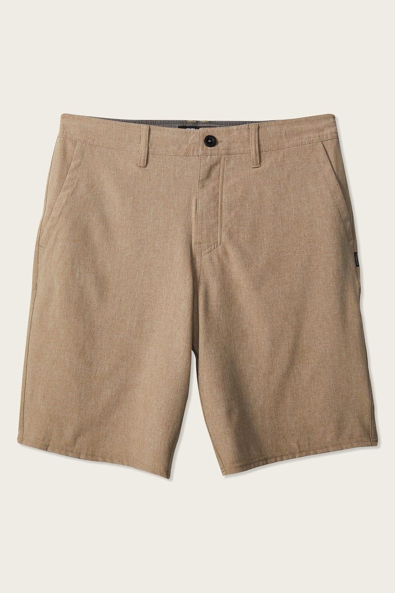 O'NEILL - BOYS RESERVE HEATHER HYBRID SHORTS - Guys and Co.