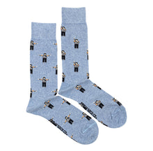 Load image into Gallery viewer, FRIDAY SOCK CO. - Men's Referee Socks
