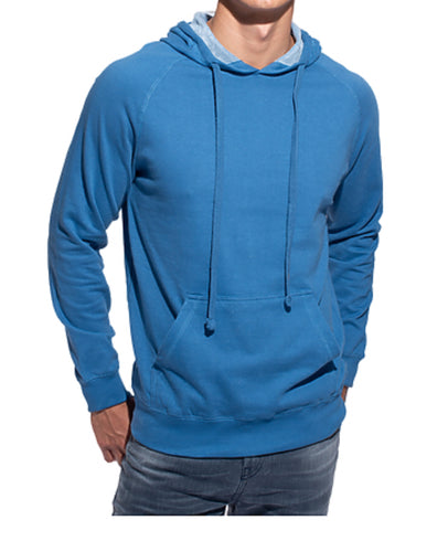 GUYS & CO. - French Terry Hooded Pullover (6120871166104)
