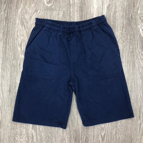 WES & WILLY - Garment-Dyed Fleece Short - Guys and Co.