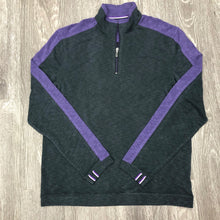 Load image into Gallery viewer, NICOBY - Men's 1/4 Zip Pullover - Guys and Co.