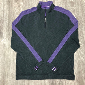 NICOBY - Men's 1/4 Zip Pullover - Guys and Co.