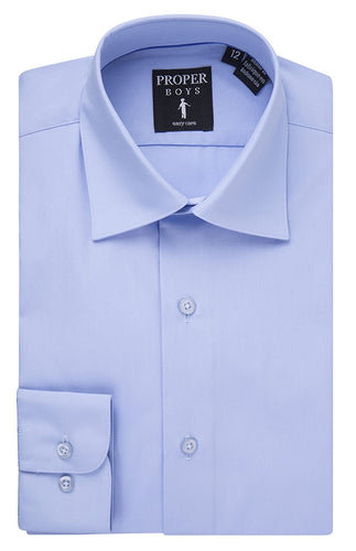 PROPER BOYS - Boy's Dress Shirt - Guys and Co.
