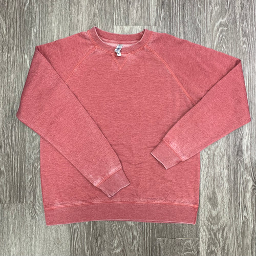 GUYS & CO. - Vintage Fleece Crew (6044096331928)