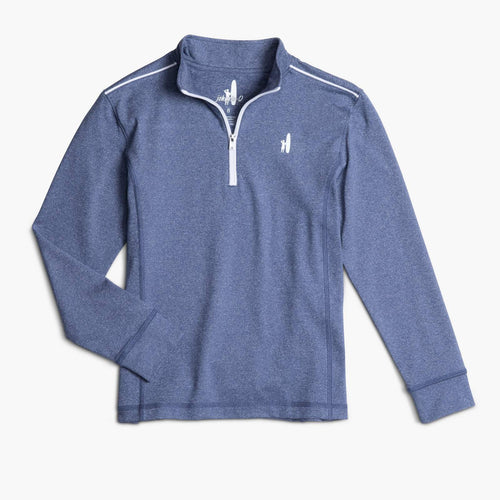 JOHNNIE-O - Lammie PREP-FORMANCE 1/4 Zip Jr. Pullover JBKO1030 - Guys and Co.