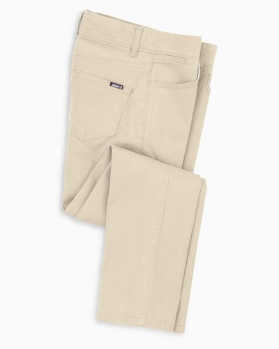 JOHNNIE-O - Parsons Jr. Pant 1300 - Guys and Co.