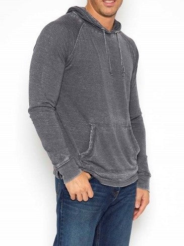 GUYS & CO. - Vintage Pullover Hoodie - Guys and Co.