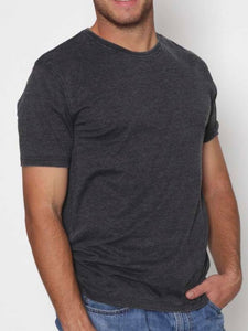 GUYS & CO. - Vintage Crew Neck Tee - Guys and Co. (5561836339352)