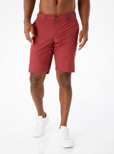 7 DIAMONDS - Men's Velocity Hybrid Stretch Short - Guys and Co. (5799914406040)