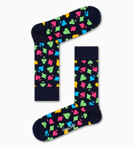 HAPPY SOCKS - Card Socks - Guys and Co.