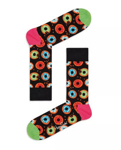 HAPPY SOCKS - Donut Sock - Guys and Co.