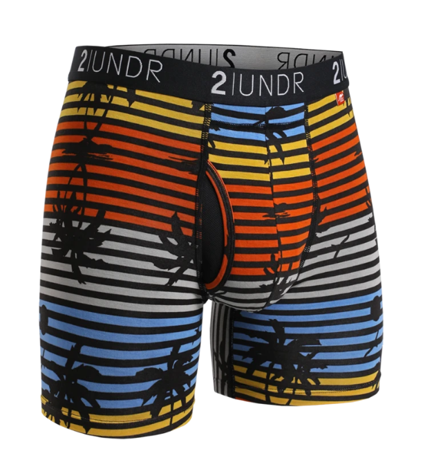 2UNDR - Swing Shift Boxer Brief: Endless - Guys and Co.