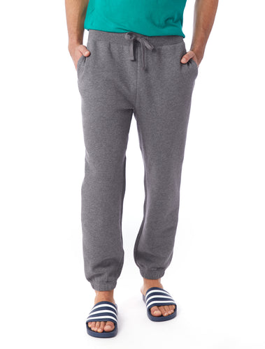 ALTERNATIVE APP - Go-To Eco-Cozy Fleece Sweatpants - Guys and Co.