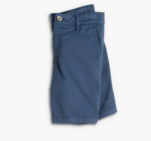 JOHNNIE-O - Neal Jr. Stretch Twill Shorts JBSH1400 - Guys and Co.