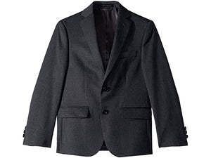 LAUREN BY RALPH LAUREN KIDS - Classic Suit Separate Jacket (Big Kids) 1P00 - Guys and Co.
