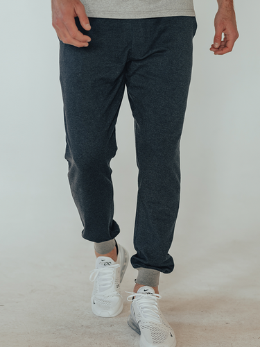 THE NORMAL BRAND - Puremeso Joggers - Guys and Co.