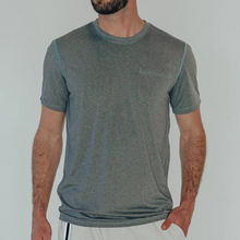 Load image into Gallery viewer, THE NORMAL BRAND - Performance Pocket Tee S1FPERPT - Guys and Co.