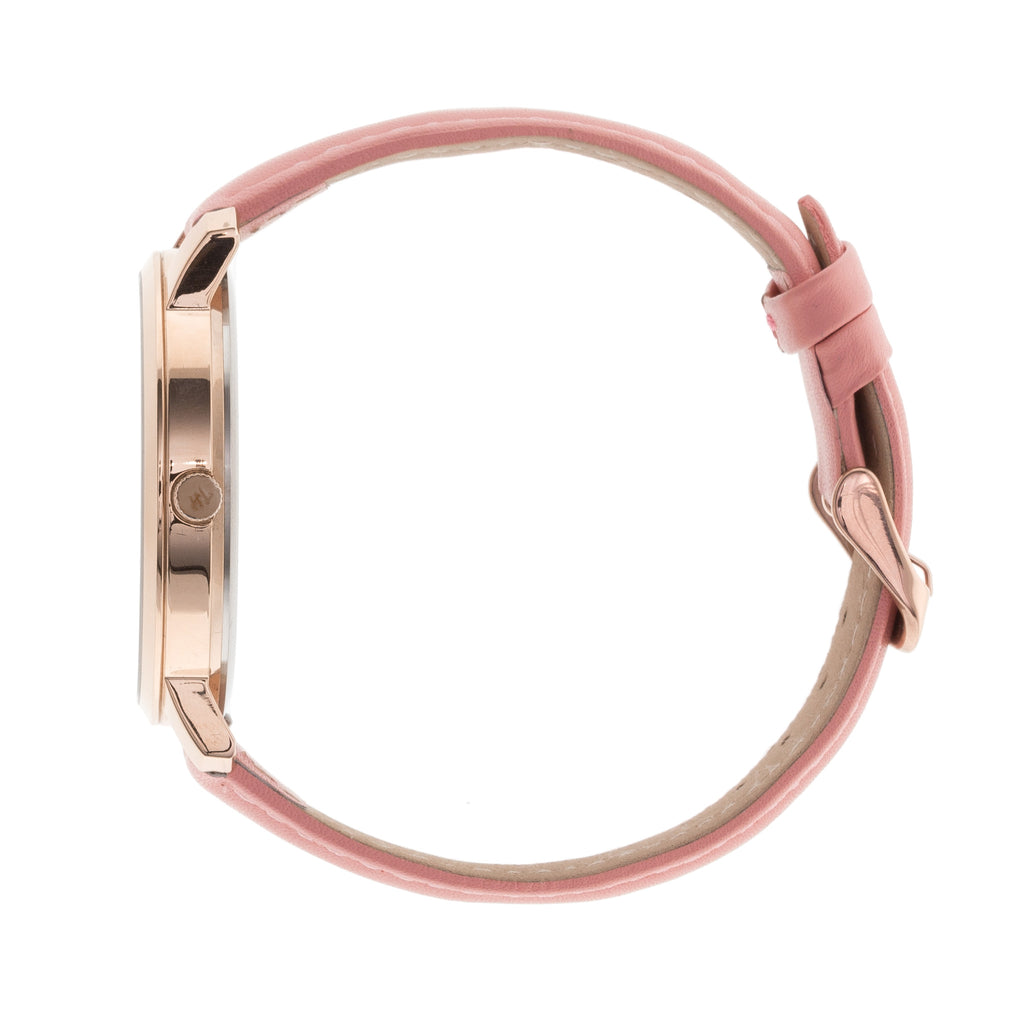 Jimmy Hardy Watch Sensual Pink