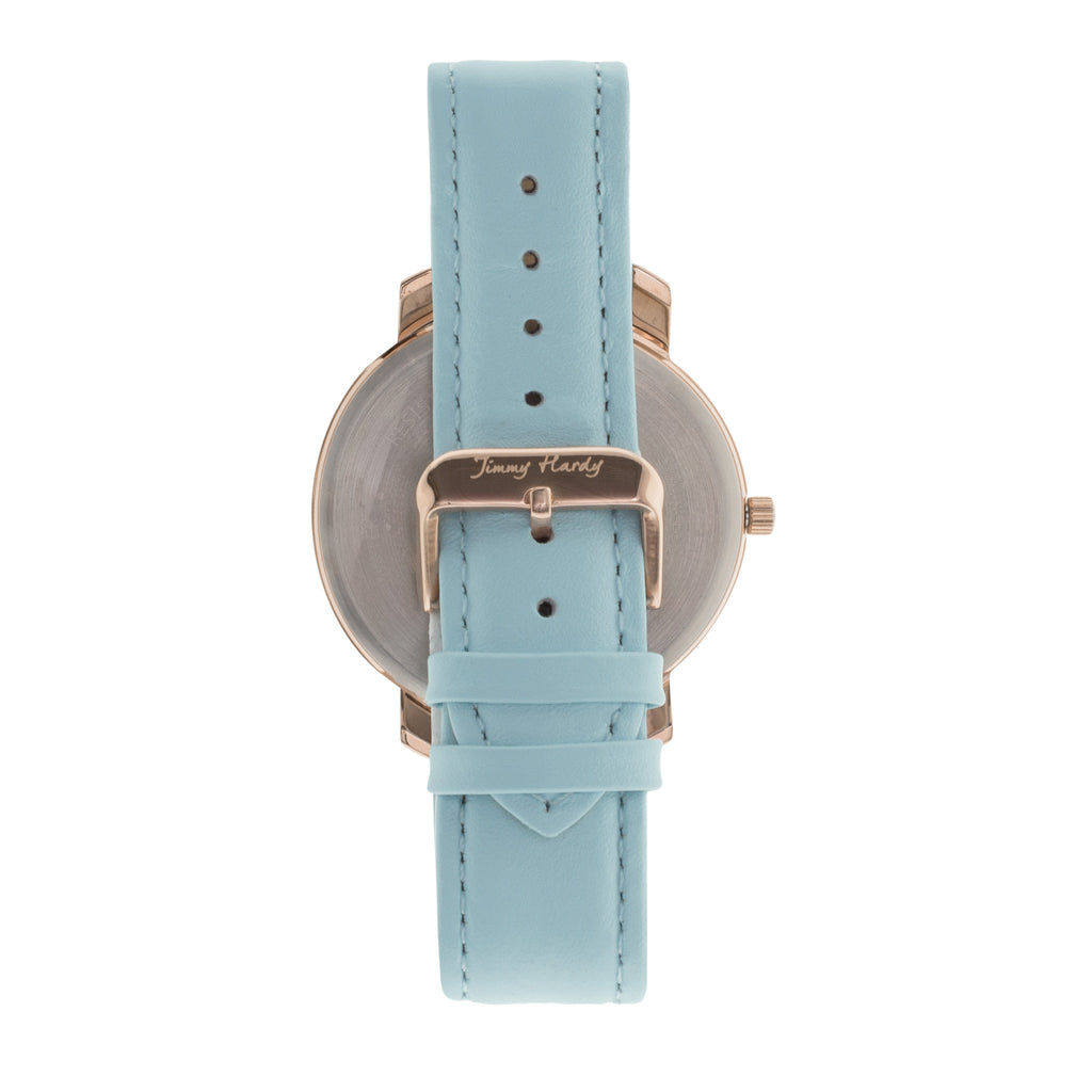 Jimmy Hardy Watches Cool Light Blue