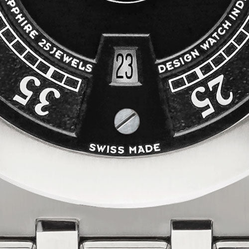 The Swiss Made Label