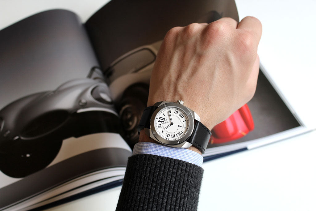 DWISS mechanical watches using celiber ETA 7001