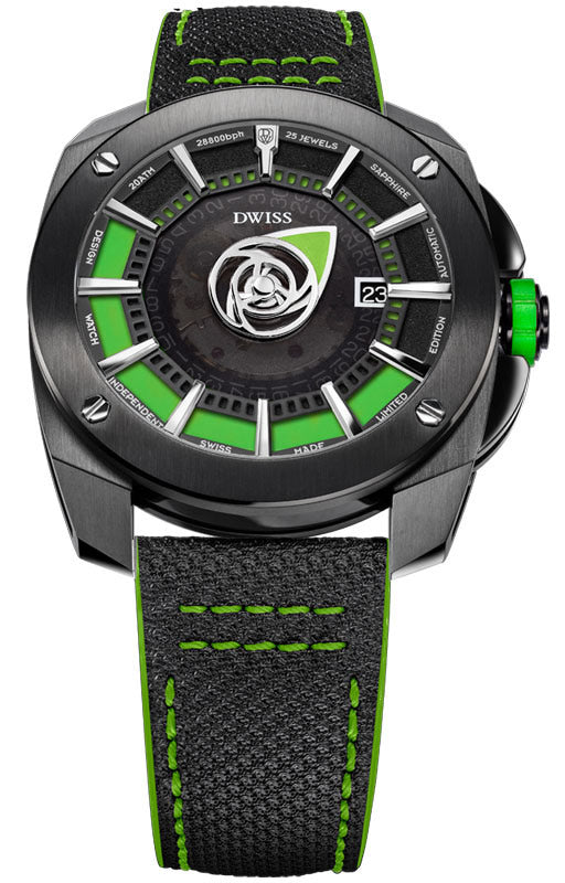 RS1-BG-Automatic w/ Strap