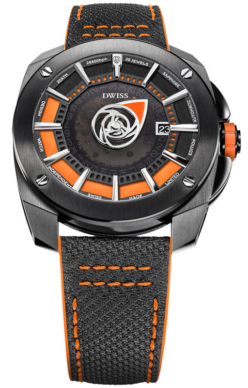 RS1-BO-Automatic w/ Strap