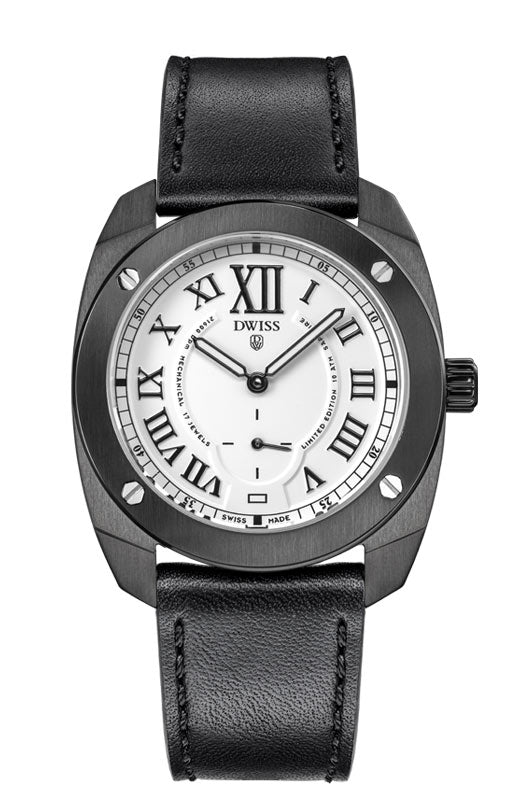 RC1-BW-Mechanical w/ Strap