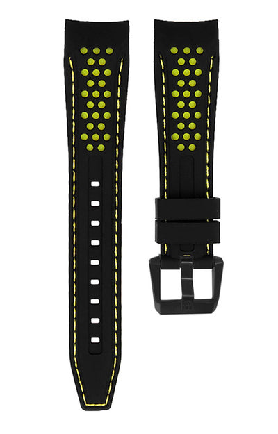 RC1/RS1/RW1 Integrated silicone straps