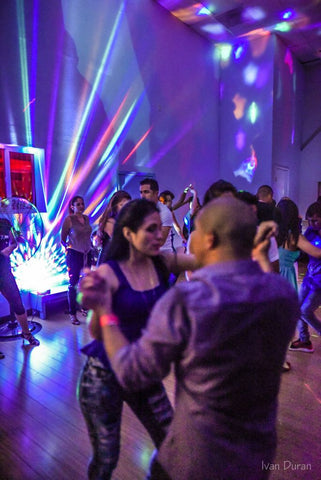 South Bay Social Dance Party Ticket 2018 - Spring & Summer Event Postponed