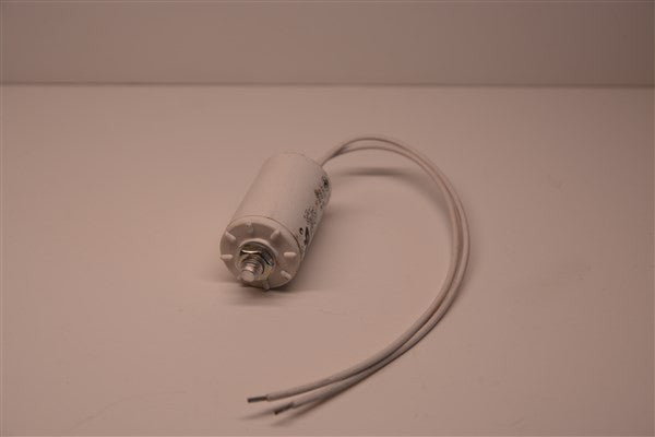 Capacitor for Solo Plus 30, 40, and Excel 2000 Draft Fan - Tarm Biomass - 1