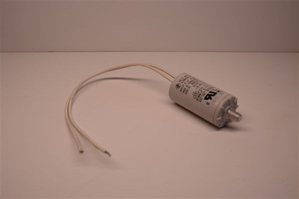 Capacitor for Solo Plus 60, and Excel 2200 Draft Fan - Tarm Biomass - 1
