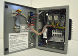 Boiler Switch Control - Tarm Biomass - 4