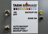 Boiler Switch Control - Tarm Biomass - 2